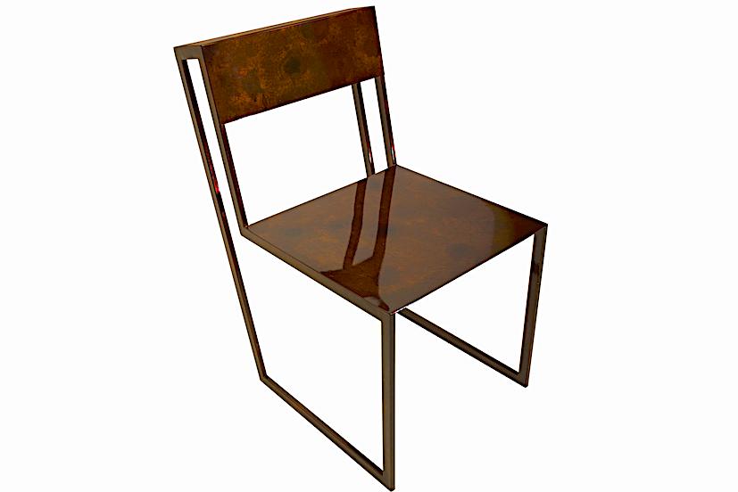 Jason Mizrahi Air Chair